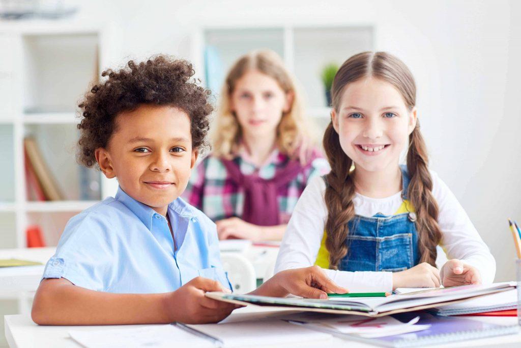 Езиково обучение за деца